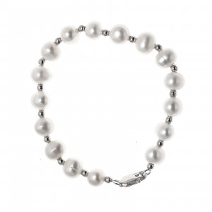 925 Sterling Silver bracelets with