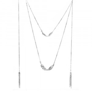 Bijuterii Alloy necklaces