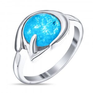 Bijuterii Alloy women's ring with mix