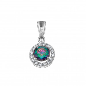 925 Sterling Silver pendants with