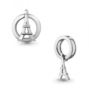 925 Sterling Silver pendant charm
