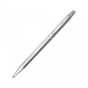 925 Sterling Silver pens with cubic zirconia and cubic zirconia swarovski
