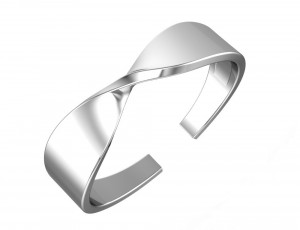 925 Sterling Silver women's rings
