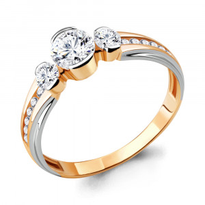 925 Sterling Silver women's rings with cubic zirconia swarovski and cubic zirconia