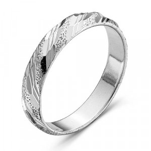 925 Sterling Silver engagement rings