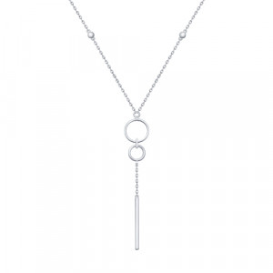 925 Sterling Silver necklaces with enamel