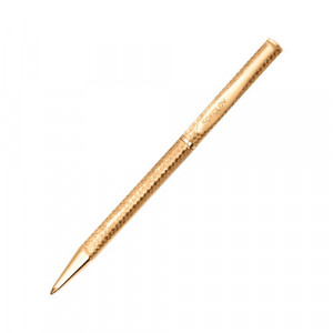 925 Sterling Silver pens with cubic zirconia