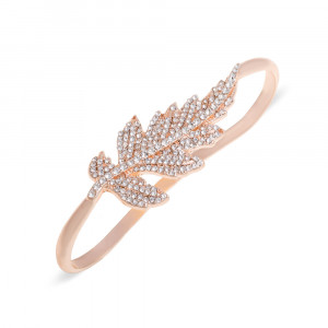 Bijuterii Alloy bracelets with crystal
