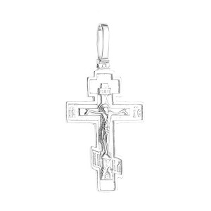 925 Sterling Silver cross