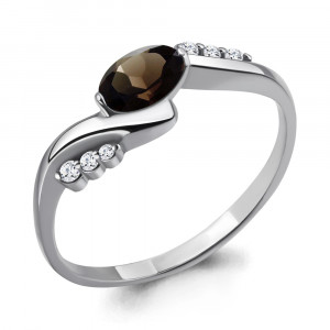 925 Sterling Silver women's rings with nano grenades and