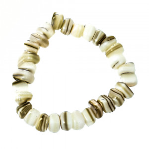 Bijuterii Alloy bracelets with mother of pearl