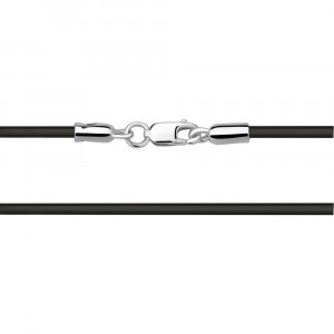 925 Sterling Silver cords