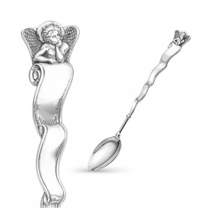 925 Sterling Silver spoons