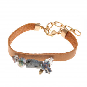 Bijuterii Alloy bracelets with quartz